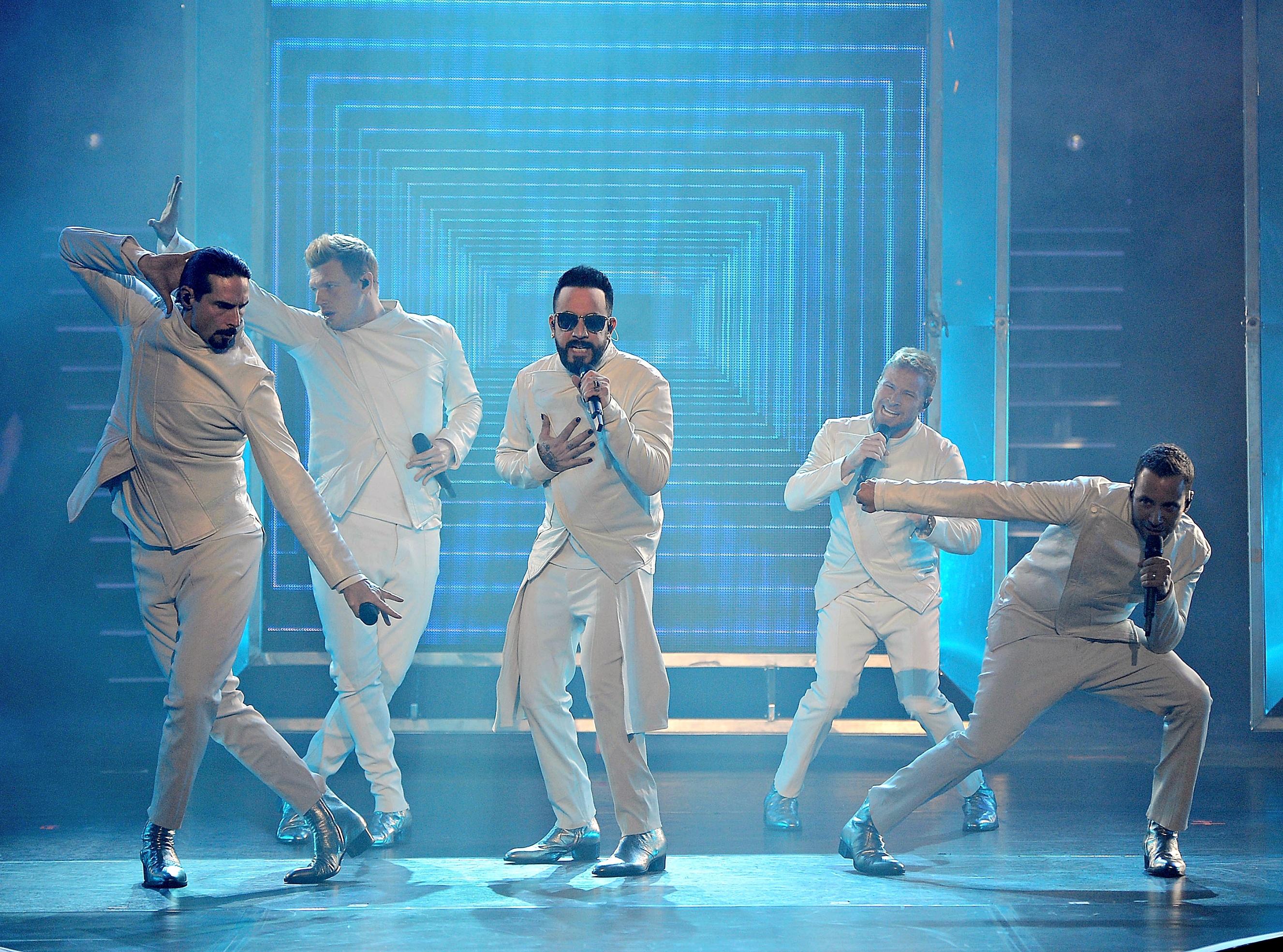 Backstreet Boys_Denise Truscello