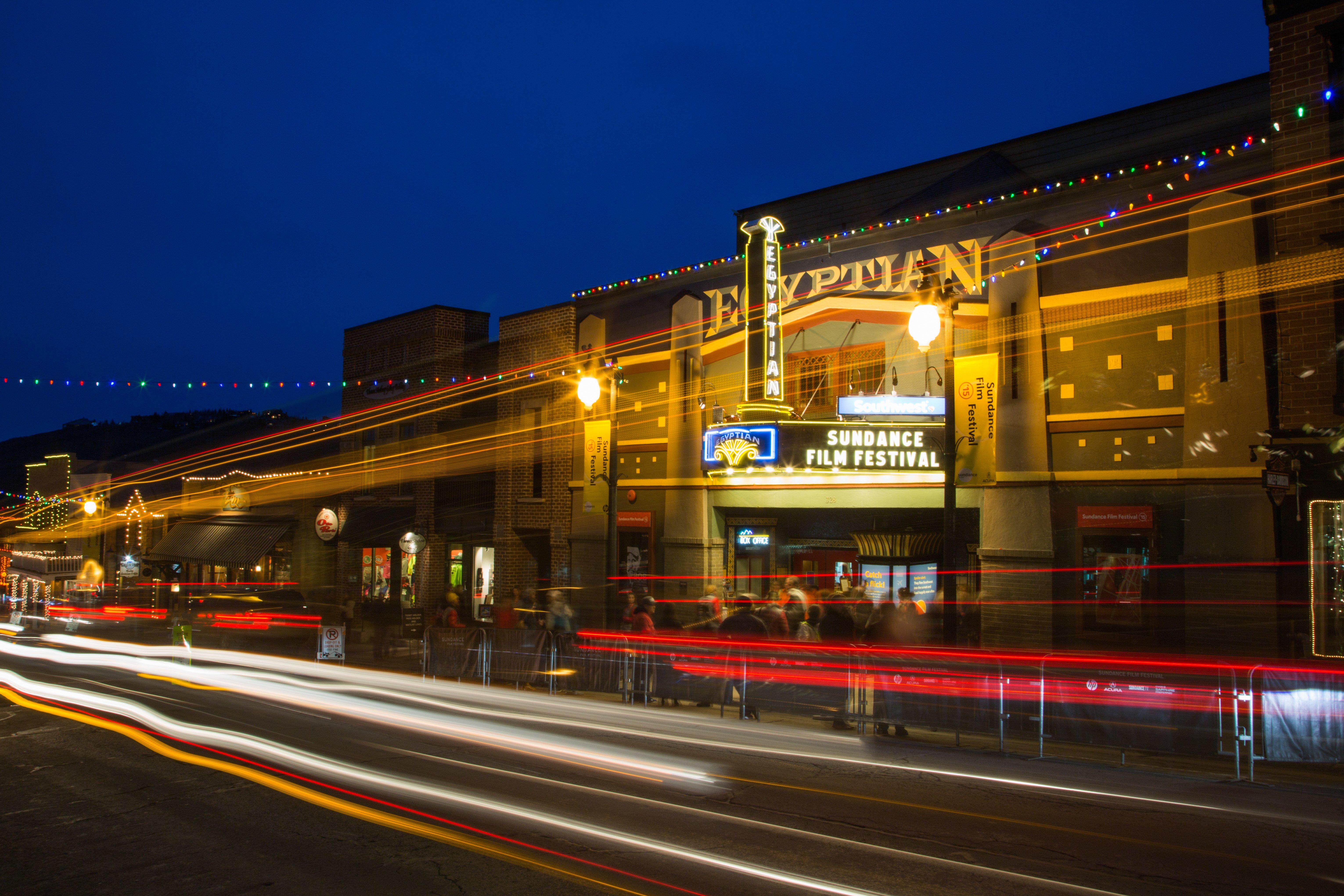Sundance Film Festival2