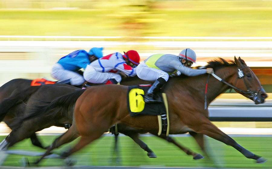 Book a Cirrus Private Jet to the Kentucky Derby Festival