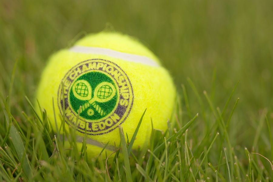 Attend the Wimbledon Tennis Championships via Private Air Charter