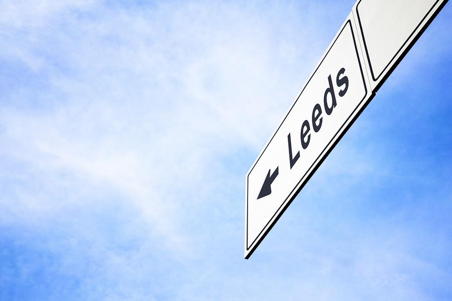 Book a Las Vegas Jet Charter to Leeds International Festival