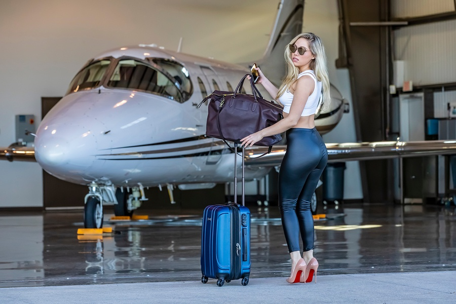 Book Cirrus Aviation's Jet Charter Services to the 2018 AFI FEST