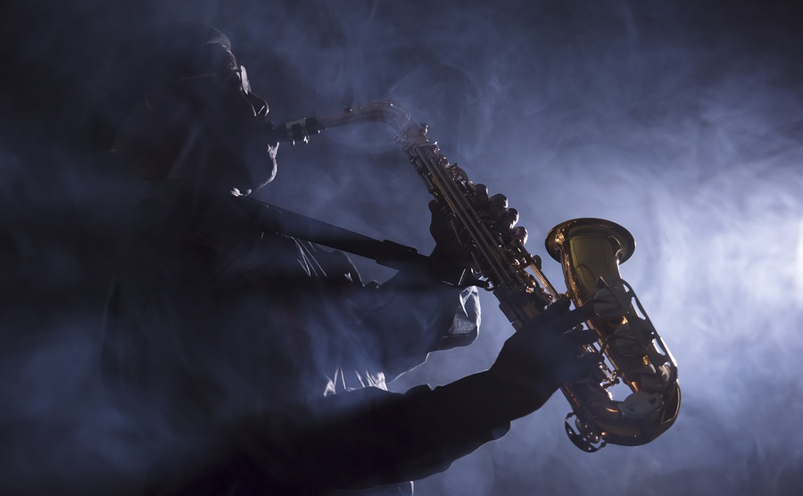 Reserve a Private Jet in Las Vegas to the New Orleans Jazz Festival