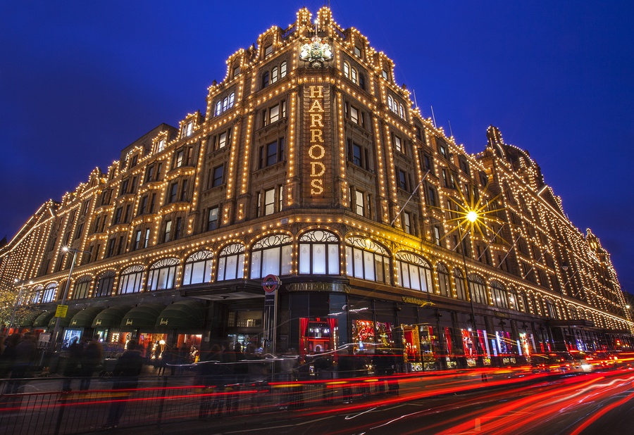 Book a Jet Charter to These Luxury Shopping Destinations